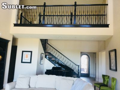 Image 7 Furnished room to rent in Rancho Santa Fe, Northern San Diego 1 bedroom House