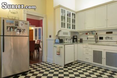 Image 1 furnished 5 bedroom House for rent in Pacific Heights, San Francisco