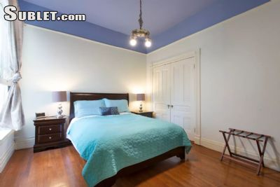 Image 2 furnished 5 bedroom House for rent in Pacific Heights, San Francisco