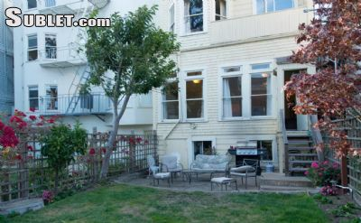 Image 3 furnished 5 bedroom House for rent in Pacific Heights, San Francisco