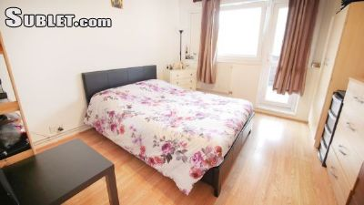 Image 1 Furnished room to rent in Bow, Tower Hamlets 3 bedroom Apartment