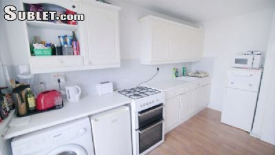 Image 2 Furnished room to rent in Bow, Tower Hamlets 3 bedroom Apartment