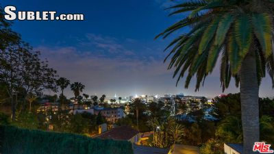 Image 3 furnished 5 bedroom House for rent in Hollywood, Metro Los Angeles