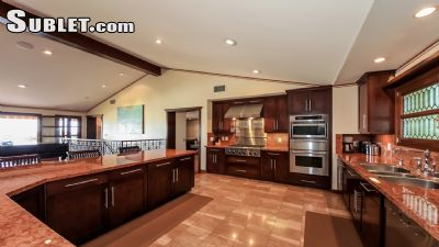 Image 7 furnished 5 bedroom House for rent in Hollywood, Metro Los Angeles