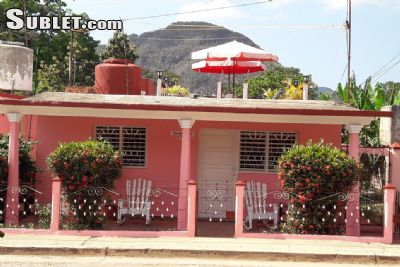 900 room for rent Vinales Pinar del Rio, Cuba