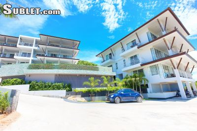South Thailand furnished apartments, sublets, short term