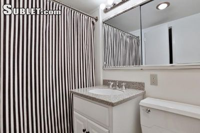 Image 10 furnished Studio bedroom Apartment for rent in Beacon Hill, Boston Area