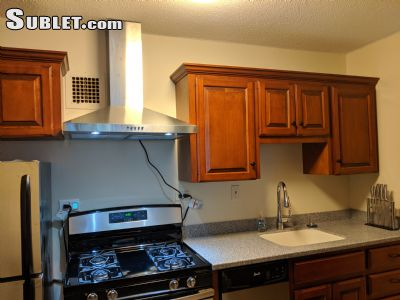 Image 7 furnished Studio bedroom Apartment for rent in Beacon Hill, Boston Area