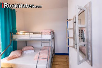 Image 2 Furnished room to rent in Cascais, Lisbon District 5 bedroom Hotel or B&B