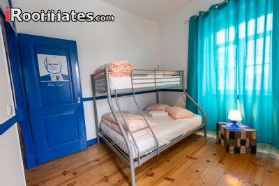 Image 3 Furnished room to rent in Cascais, Lisbon District 5 bedroom Hotel or B&B