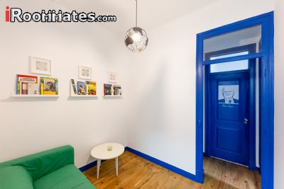 Image 6 Furnished room to rent in Cascais, Lisbon District 5 bedroom Hotel or B&B
