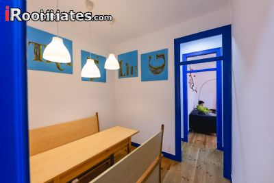 Image 7 Furnished room to rent in Cascais, Lisbon District 5 bedroom Hotel or B&B