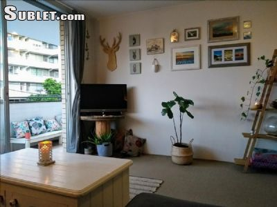Image 2 Furnished room to rent in Bondi, Eastern Suburbs 2 bedroom Apartment