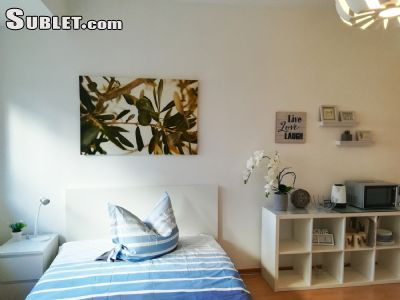 North Rhine-Westphalia Room for rent