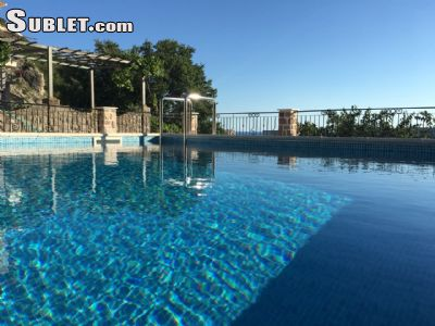 Image 1 furnished 3 bedroom House for rent in Budva, South Montenegro