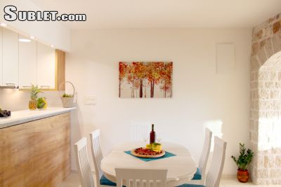 Image 5 furnished 3 bedroom House for rent in Budva, South Montenegro