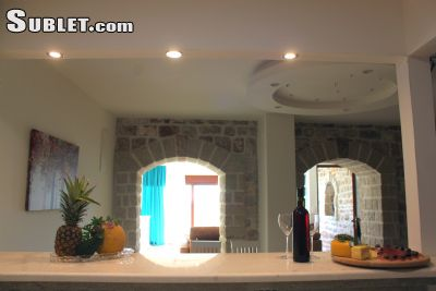 Image 7 furnished 3 bedroom House for rent in Budva, South Montenegro