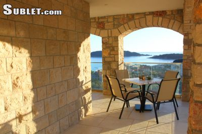 Image 8 furnished 3 bedroom House for rent in Budva, South Montenegro