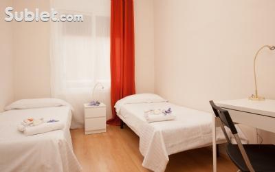 Image 10 furnished 4 bedroom Apartment for rent in Poblenou, Sant Marti