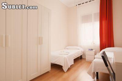 Image 9 furnished 4 bedroom Apartment for rent in Poblenou, Sant Marti