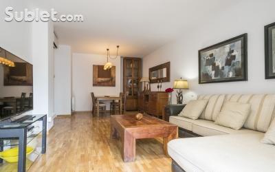 Image 8 furnished 4 bedroom Apartment for rent in Poblenou, Sant Marti
