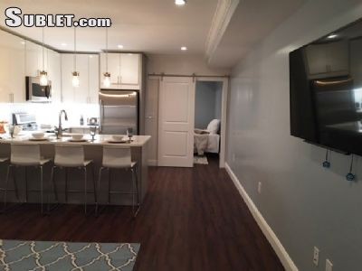 Image 2 furnished 1 bedroom Apartment for rent in Capitol Hill, DC Metro