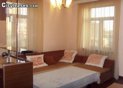 Image 2 furnished 3 bedroom Apartment for rent in Yerevan, Yerevan