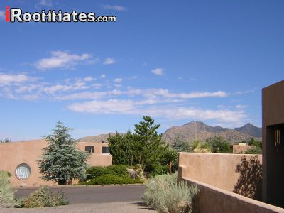 Image 1 Furnished room to rent in North East Heights, Albuquerque - Santa Fe 3 bedroom House