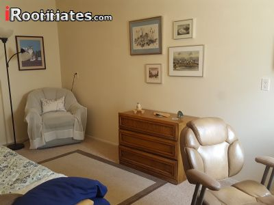 Image 4 Furnished room to rent in North East Heights, Albuquerque - Santa Fe 3 bedroom House