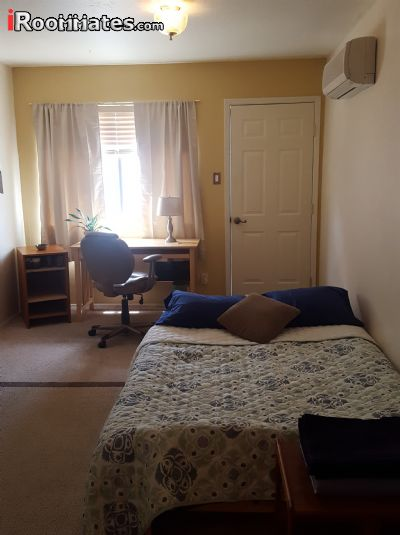 Image 5 Furnished room to rent in North East Heights, Albuquerque - Santa Fe 3 bedroom House
