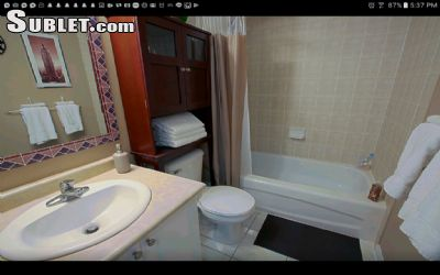 Image 5 furnished 1 bedroom Townhouse for rent in North York City Centre, North York