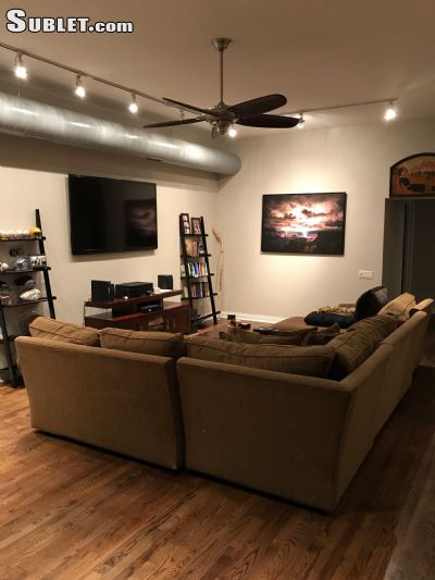$1300 room for rent Near North Downtown, Chicago