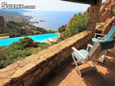 Image 2 furnished 5 bedroom House for rent in Olbia, Olbia-Tempio