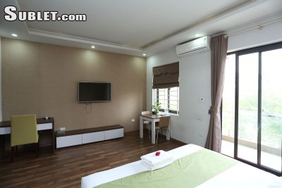 Image 2 furnished 1 bedroom Apartment for rent in Bac Ninh, Bac Ninh