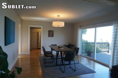 Image 4 furnished 3 bedroom House for rent in Berkeley, Alameda County