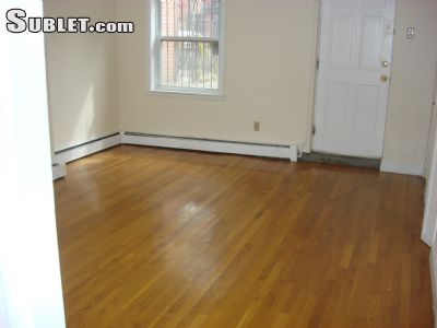 Image 1 unfurnished 2 bedroom Apartment for rent in Jersey City, Hudson County