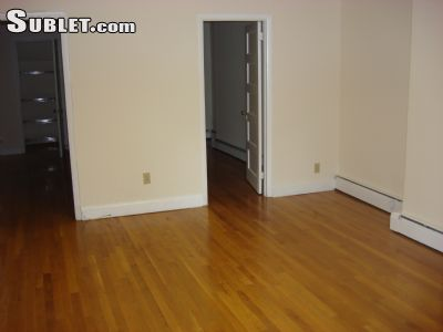 Image 2 unfurnished 2 bedroom Apartment for rent in Jersey City, Hudson County