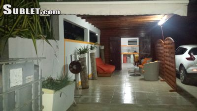 Image 2 furnished 1 bedroom House for rent in Sainte Anne, Guadeloupe