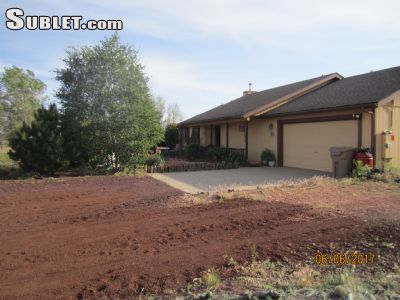 Image 5 Furnished room to rent in Coconino (Flagstaff), Grand Canyon Country 1 bedroom Loft