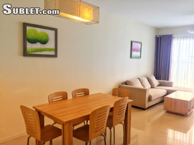 Image 2 furnished 2 bedroom Apartment for rent in Thuan An, Binh Duong