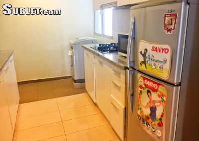 Image 4 furnished 2 bedroom Apartment for rent in Thuan An, Binh Duong
