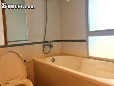 Image 6 furnished 2 bedroom Apartment for rent in Thuan An, Binh Duong