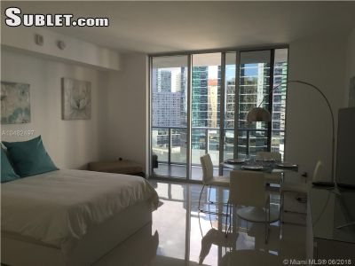 $3500 0 Brickell Avenue, Miami Area