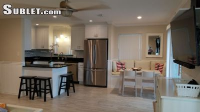 Image 3 furnished 4 bedroom House for rent in New Smyrna Beach, Volusia County