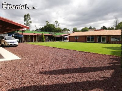 Image 1 furnished 3 bedroom House for rent in Cuautitlan Izcalli, Mexico