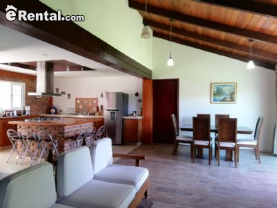 Image 2 furnished 3 bedroom House for rent in Cuautitlan Izcalli, Mexico