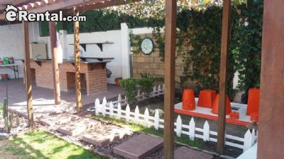 Image 9 furnished 3 bedroom House for rent in Cuautitlan Izcalli, Mexico