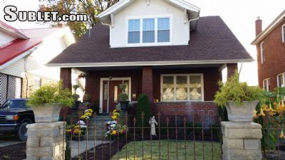 Image 2 Furnished room to rent in Kanawha (Charleston), Western WV 1 bedroom House