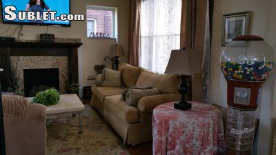 Image 4 Furnished room to rent in Kanawha (Charleston), Western WV 1 bedroom House