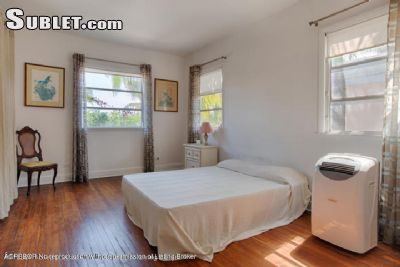 Image 2 either furnished or unfurnished 4 bedroom House for rent in Palm Beach, Ft Lauderdale Area